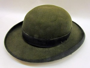 Ted Kettleson's hat, 86.321