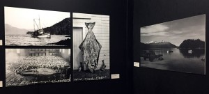 The Sitka Photo Shop Studio: Picturing Our Past, Spring 2015