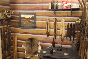 Life from the Land: Honoring the Art of Hunting and Conservation, Winter 2015