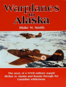 Warplanes to Alaska $39.95